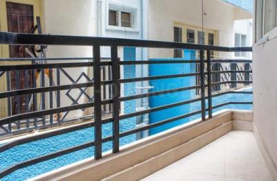 Balcony Image of Saveena David 203 in Bellandur