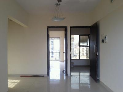 Gallery Cover Image of 720 Sq.ft 1 BHK Apartment for rent in Kopar Khairane for 22000