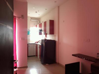 Gallery Cover Image of 450 Sq.ft 1 BHK Apartment for rent in Sector 137 for 15000