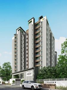 Gallery Cover Image of 1530 Sq.ft 3 BHK Apartment for buy in DRA Ascot, Adambakkam for 13400000
