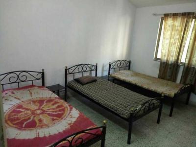 Bedroom Image of PG 4314390 Viman Nagar in Viman Nagar