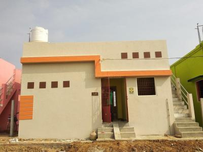 Gallery Cover Image of 560 Sq.ft 1 BHK Independent House for buy in Veppampattu for 1956000