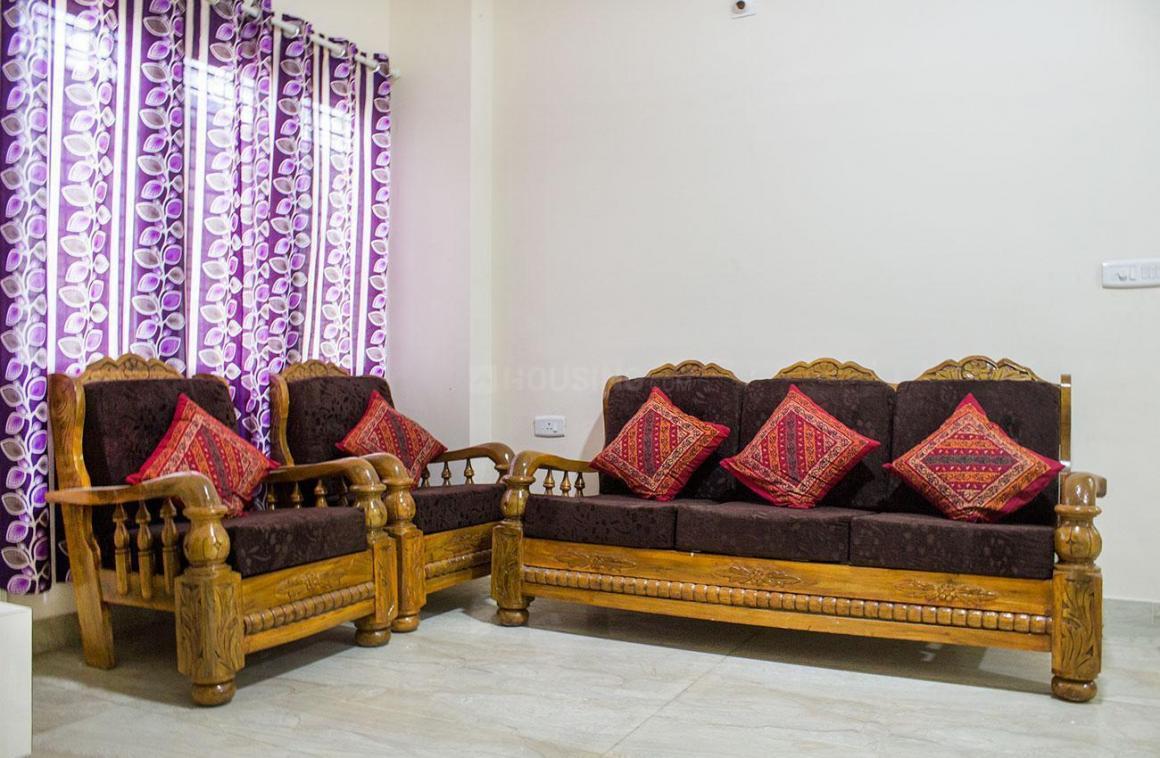 Living Room Image of PG 4643116 Kadugondanahalli in Kadugondanahalli