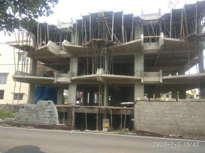 Gallery Cover Image of 1140 Sq.ft 2 BHK Apartment for buy in J P Nagar 8th Phase for 4798000
