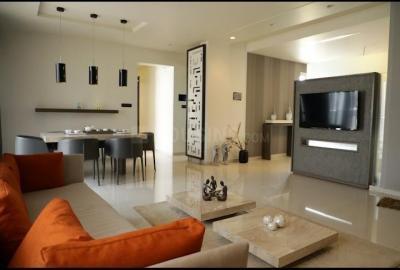 Gallery Cover Image of 1000 Sq.ft 2 BHK Apartment for buy in Kohli Saudagar Garden, Vikas Nagar for 5500000