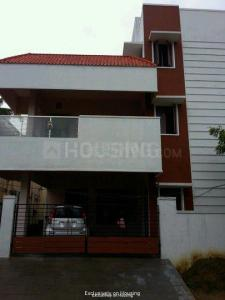 Gallery Cover Image of 1050 Sq.ft 2 BHK Independent Floor for rent in Maduravoyal for 18500