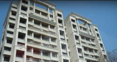 Gallery Cover Image of 1124 Sq.ft 2 BHK Apartment for buy in Arihant Krupa, Kharghar for 9170000