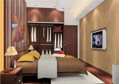 Gallery Cover Image of 2039 Sq.ft 3 BHK Apartment for buy in Sobha Nesara Block 1, Kothrud for 15700000