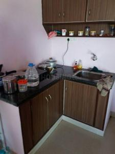 Gallery Cover Image of 250 Sq.ft 1 RK Independent House for rent in Kodihalli for 8000