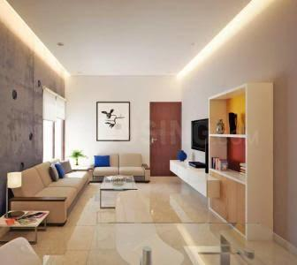 Gallery Cover Image of 2700 Sq.ft 4 BHK Apartment for buy in Aaryan Embassy, Bopal for 11700000