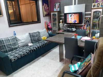 Gallery Cover Image of 700 Sq.ft 1 BHK Apartment for rent in Chembur for 35500