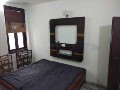Bedroom Image of Borther Hostel in Mukherjee Nagar