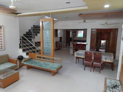 Gallery Cover Image of 3375 Sq.ft 3 BHK Independent House for buy in Palodia for 31500000
