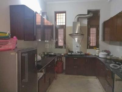 Kitchen Image of Ajali PG in Sector 63