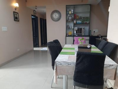 Gallery Cover Image of 1685 Sq.ft 2 BHK Apartment for rent in ATS Advantage, Ahinsa Khand for 32000
