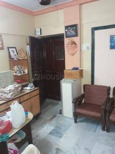 Gallery Cover Image of 430 Sq.ft 1 RK Apartment for buy in Santacruz East for 8300000