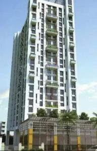 Gallery Cover Image of 2000 Sq.ft 4 BHK Apartment for buy in Ideal Unique Residency, Shyambazar for 12000000