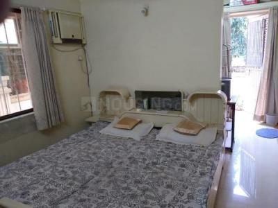 Gallery Cover Image of 250 Sq.ft 1 RK Independent Floor for rent in Vashi for 16500