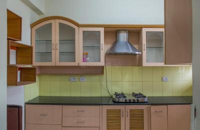 Kitchen Image of Brigade Gardenia C1411 in JP Nagar