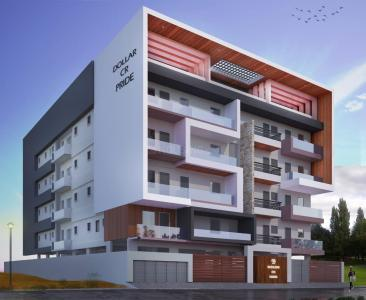 Gallery Cover Image of 1148 Sq.ft 2 BHK Apartment for buy in RMV Extension Stage 2 for 9069200