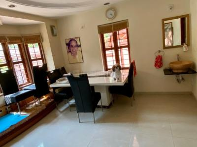 Hall Image of 2700 Sq.ft 4 BHK Villa for buy in Vastrapur for 42500000