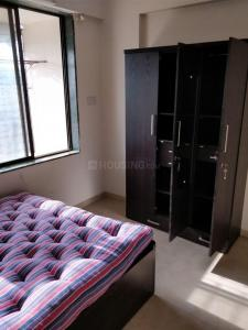 Gallery Cover Image of 750 Sq.ft 1 BHK Apartment for rent in Girgaon for 50000