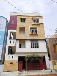 Gallery Cover Image of 600 Sq.ft 1 BHK Independent Floor for rent in Gottigere for 8500
