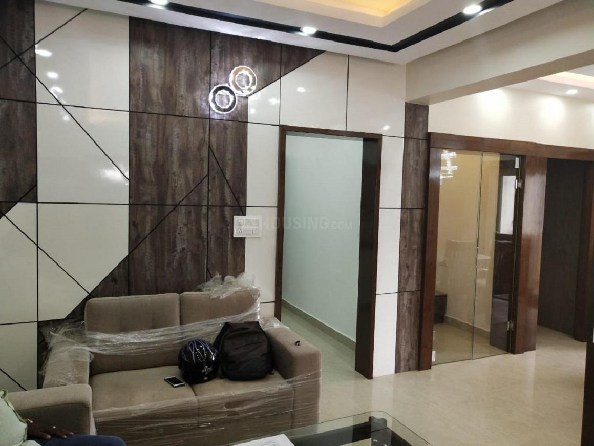 Living Room Image of 810 Sq.ft 1 BHK Apartment for buy in Parappana Agrahara for 3700000