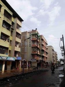 Gallery Cover Image of 585 Sq.ft 1 BHK Apartment for rent in Kothari K D Saicon, Naigaon East for 6000
