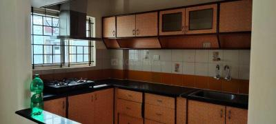 Gallery Cover Image of 1050 Sq.ft 2 BHK Apartment for rent in HSR Layout for 26000