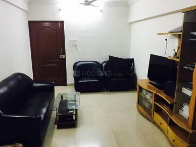 Gallery Cover Image of 1000 Sq.ft 2 BHK Apartment for rent in Hiranandani Panch Sumri Complex, Powai for 46000