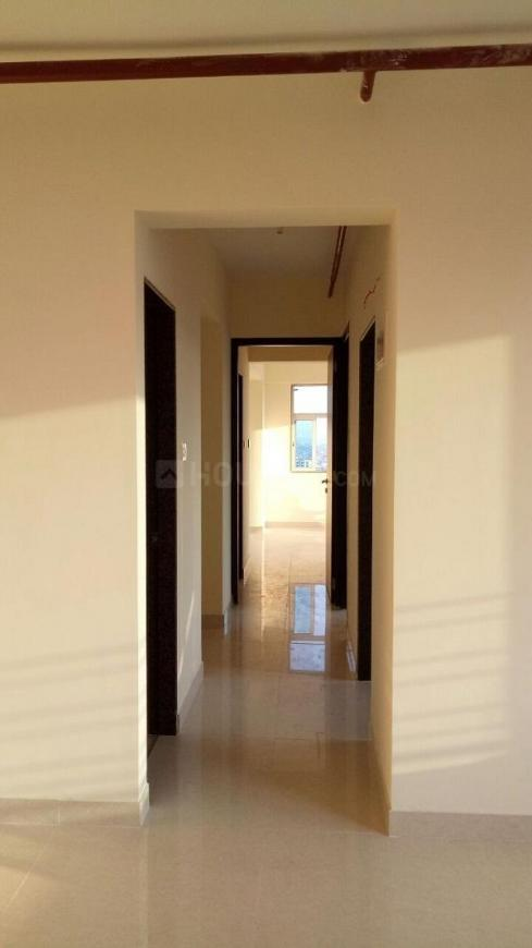 Passage Image of 650 Sq.ft 1 BHK Apartment for rent in Karanjade for 6000