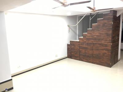 Gallery Cover Image of 880 Sq.ft 3 BHK Independent House for rent in Belapur CBD for 38000