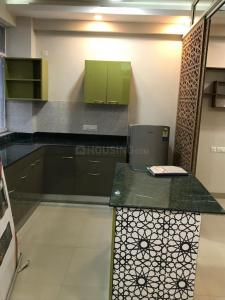 Gallery Cover Image of 340 Sq.ft 1 BHK Apartment for buy in Sector 33 for 1700000