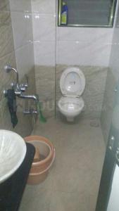 Bathroom Image of Lovely Furnished Sharing PG Apartment For Girls And Boys At Powai Chandivali in Powai