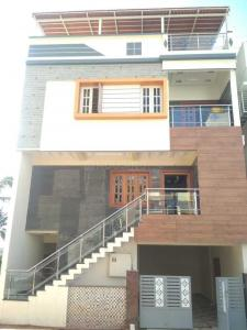 Gallery Cover Image of 3800 Sq.ft 3 BHK Independent House for buy in RR Nagar for 18000000