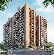 Gallery Cover Image of 1550 Sq.ft 3 BHK Apartment for buy in Seattle Sky, Shela for 5000000