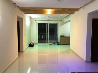 Gallery Cover Image of 1835 Sq.ft 3 BHK Apartment for rent in Harlur for 45000