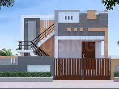 Gallery Cover Image of 700 Sq.ft 2 BHK Independent House for buy in Semmancheri for 2690500