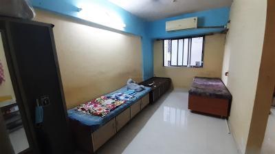 Bedroom Image of Shailesh in Mahalakshmi Nagar