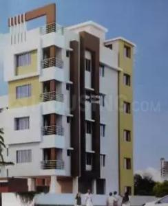 Gallery Cover Image of 1200 Sq.ft 3 BHK Apartment for buy in Bansdroni for 4200000