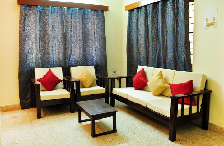 Living Room Image of PG 4642068 Jeevanbheemanagar in Jeevanbheemanagar