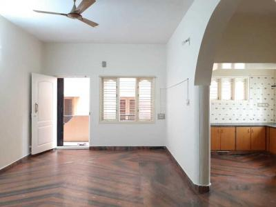 Gallery Cover Image of 950 Sq.ft 2 BHK Independent Floor for rent in Kasturi Nagar for 17000