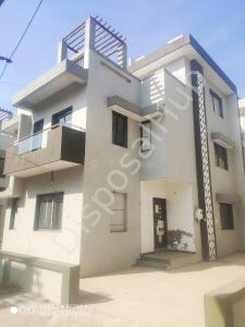 Gallery Cover Image of 2563 Sq.ft 3 BHK Independent House for buy in Dahegam for 6500000
