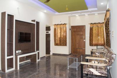 Living Room Image of PG 4642388 Yeshwanthpur in Yeshwanthpur