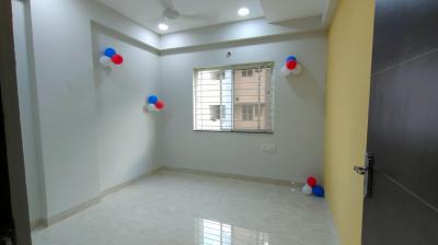 Gallery Cover Image of 600 Sq.ft 1 BHK Apartment for buy in M M Orion Sky, Jakhya for 1760000