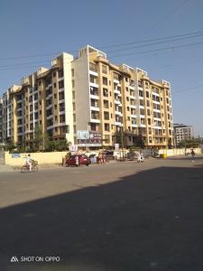 Gallery Cover Image of 400 Sq.ft 1 RK Apartment for rent in Diva Gaon for 4000