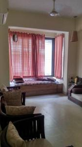 Gallery Cover Image of 500 Sq.ft 1 BHK Apartment for rent in Vrindavan Society, Worli for 35000