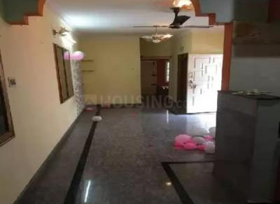 Gallery Cover Image of 850 Sq.ft 2 BHK Independent Floor for rent in Basavanagudi for 13500