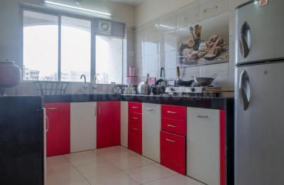 Kitchen Image of M 16 Konark Campus in Viman Nagar
